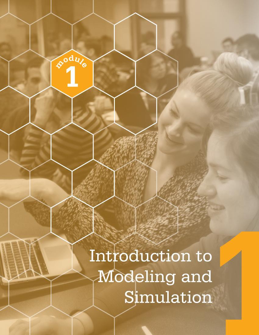 CS in Science Module 1 | Teachers with GUTS