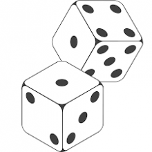 Dice from en.wikipedia.org