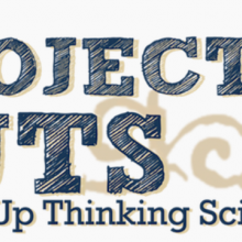 Project GUTS MOOC logo
