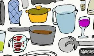 Image of cooking pans from opensource.com