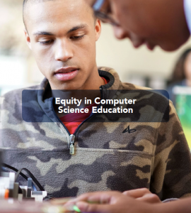 Equity chapter cover